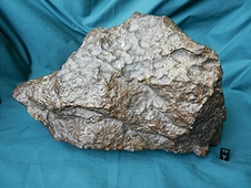 Unclassified Saharan 10.179kg Meteorite
